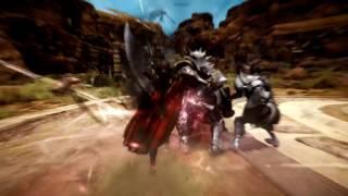 black desert online ninja awakening skill weapon revealed kr bdo