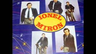 Anii '70: Ionel Miron - Dor de marinar