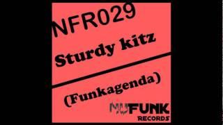 Sturdy Kitz (Funkagenda) NuFunk Records