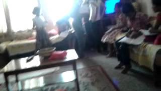 """Malayalam Class Conducted by """"DHWANI""""vanitha vedi-jalahalli-Bangalore"""