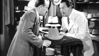 Charlie Chan In Panama 1940 Trailer