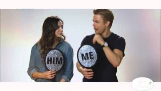 Him or Her? - Dancing With The Stars
