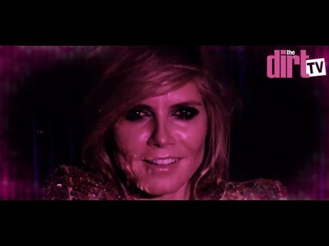 Hubada Hubada Heidi Klum! - The Dirt TV