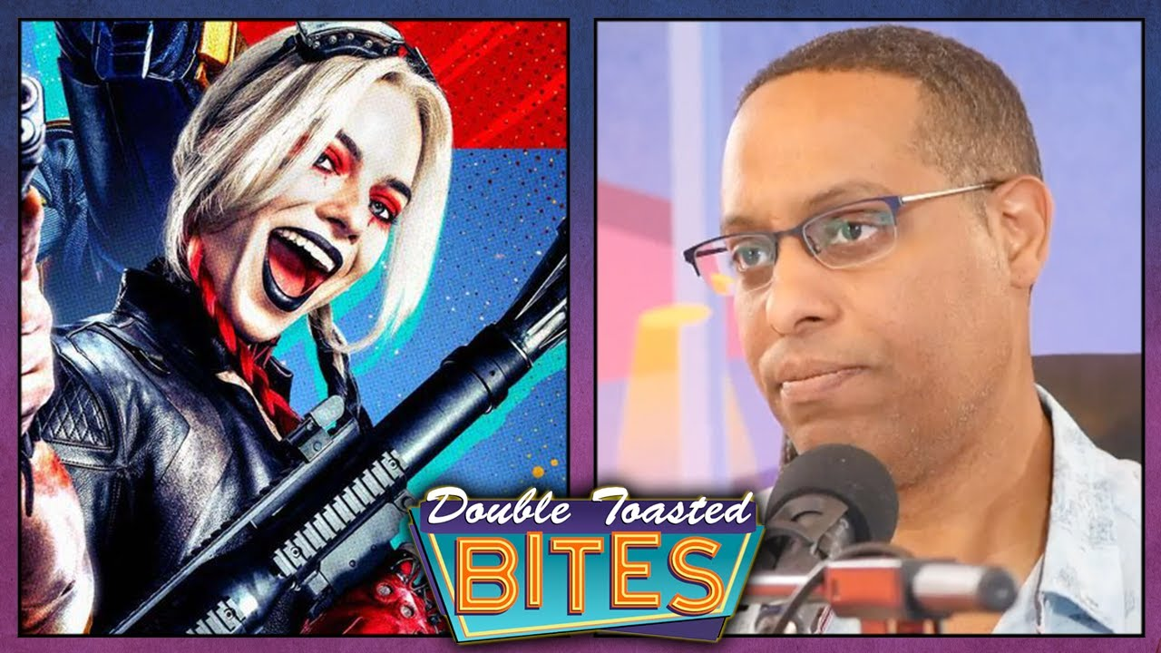 """SEEING THE SUICIDE SQUAD 2021 MOVIE DURING """"THESE TIMES"""" 