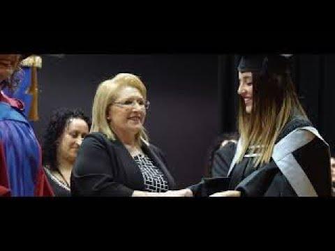 Graduating Class of 2017 clip