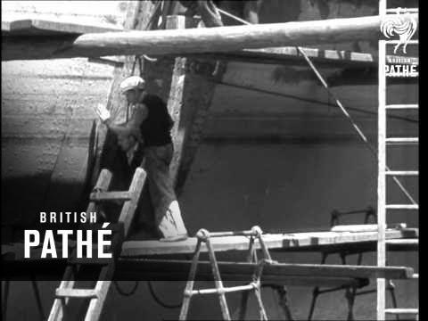 Dry Dock (1940-1949)