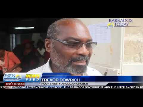 BARBADOS TODAY MORNING UPDATE - November 19, 2018