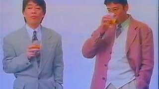 サントリー ウイスキー リザーブ 1996年 ↓ 沢田研二 日産 ブルーバード ...