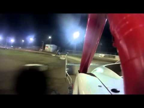 US 24 Speedway Outlaw Wing Feature May 9, 2015