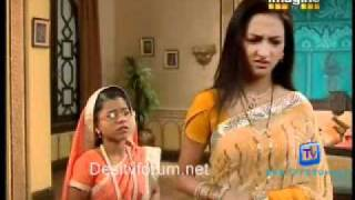 Baba Aiso Var Dhoondo  12th January 2012 Video Watch Online Pt1