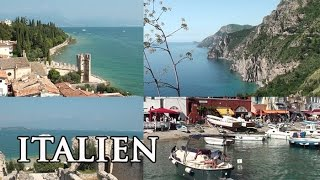 Italien: die Highlights - Reisebericht