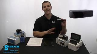 How To - WiFi Hidden Camera Set Up