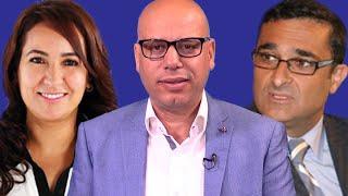 التيجيني: التلفزة المغربية رجعت كاباريه خاصها غالشيشة