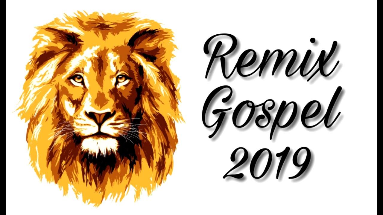 Remix Gospel 2019 (As Melhores)