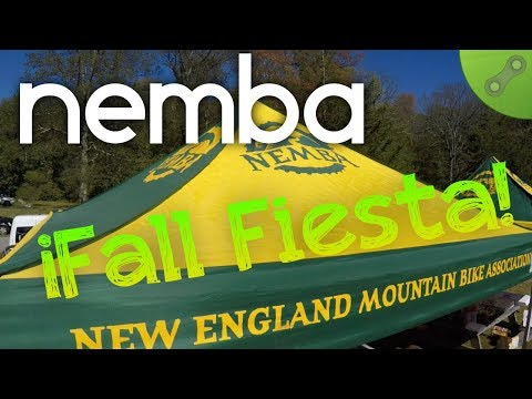 NEMBA Fall Fiesta 2017 in Gay City State Park :: Mountain Biking Connecticut