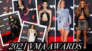 2021 MTV VMA'S BEST \u0026 WORST DRESSED