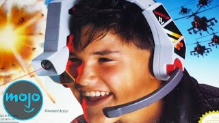 Top 10 Video Game Accessories That Make You Look Stupid