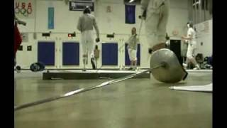 Medeo Fencing News Feature