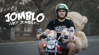 Download KULI HOA HOE - JOMBLO (OFFICIAL MUSIC VIDEO)