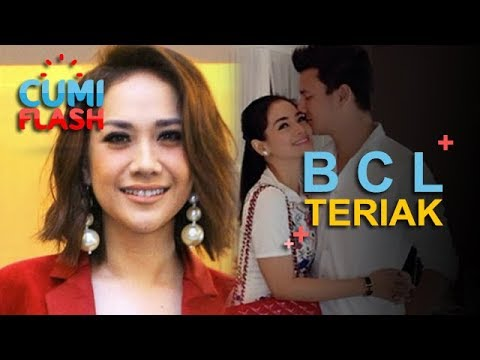 Ngeliat Titi Kamal & Christian Sugiono Ciuman, BCL Langsung Teriak - CumiFlash 25 September 2018