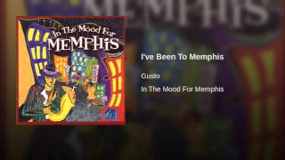 Play I've Been To Memphis