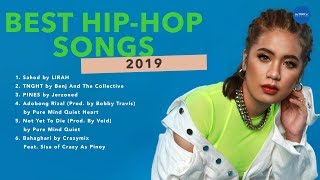 Best Hip-Hop Songs of 2019 (Official Non-Stop)