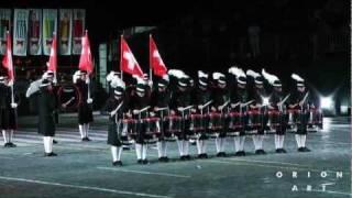 Top Secret Drum(Спасская Башня 2011 Секретный корпус барабанщиков Швейцарии (Switzerland's Top Secret Drum Corps), 2011-09-01T16:36:05.000Z)
