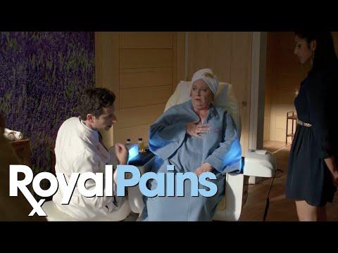 Royal Pains  Season 4 Recap