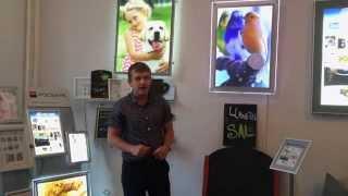 Simple Touch  производство рекламной продукции, светодиодных панелей и рекламных стендов(Изготовление светодиодных панелей, рекламных стендов и мобильных выставочных конструкций! Грифельные..., 2014-08-22T09:49:34.000Z)