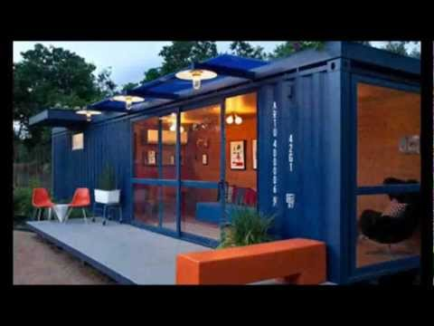 The Shipping Container Home Business The New Eco Freindy Way to