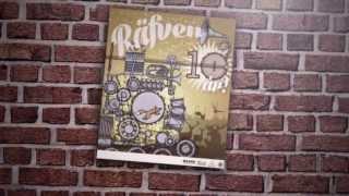 Räfven 10 year anniversary (teaser)