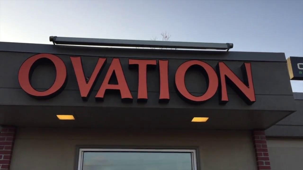 AnalogPlanet Visits Ovation AV, Indianapolis - Dauer: 7 Minuten, 45 Sekunden