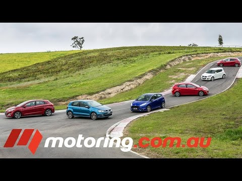 Budget Hot Hatch Comparison
