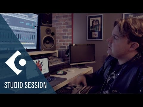 Mastering Your Own Mixes with Cubase | Stuart Stuart on Mastering in Cubase
