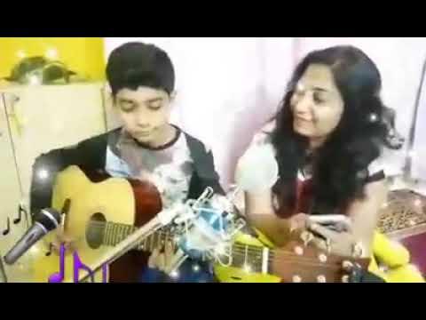 Atif Aslam, Chinmayi Sripada Viral मैं रंग शर्बतों का Main Rang Sharbaton Ka Cover by Aryan & Shilpi