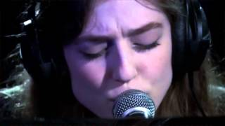 Wings Acoustic by Birdy in BBC Radio 1