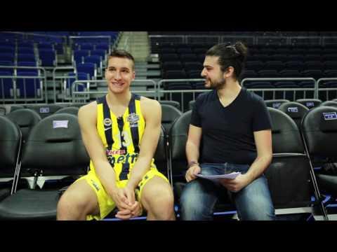 Bogdan Bogdanovic's picks: Who's Who? - Eurohoops TV