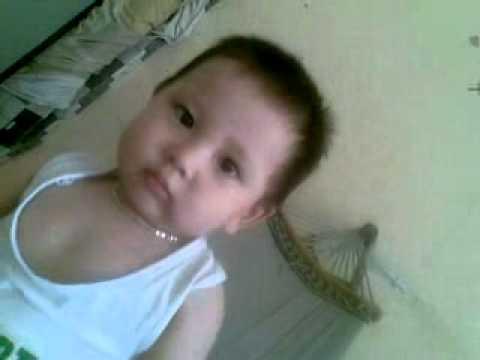 Suri baby