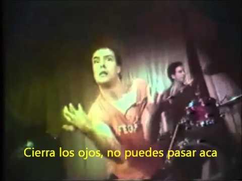 Dead Kennedys - California Über Alles Subtitulado Español