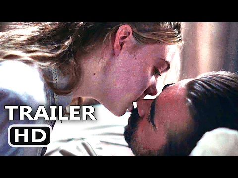 THE BEGUILED  2017 Colin Farrell, Elle ning, Sofia Coppola Drama Movie HD