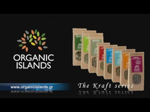 Organic Islands,The Kraft series
