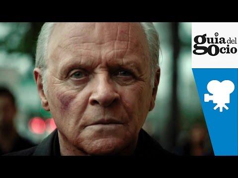 Premonición ( Solace ) - Trailer español