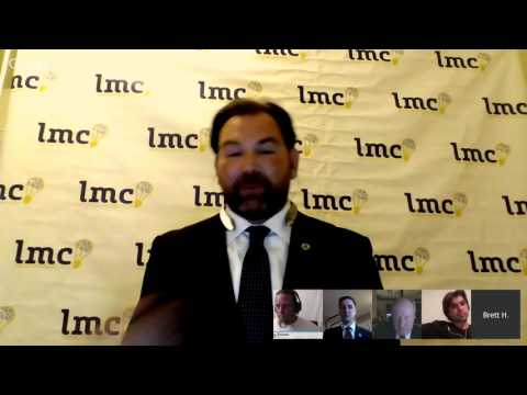 Libertarian Party - National Committee Chair Debate 2016