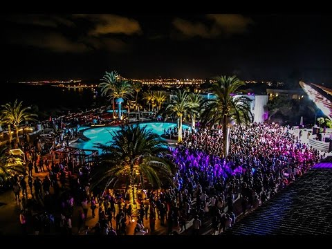 Deep house Ibiza 2016 RC (Destino Pacha Ibiza) 3 hours