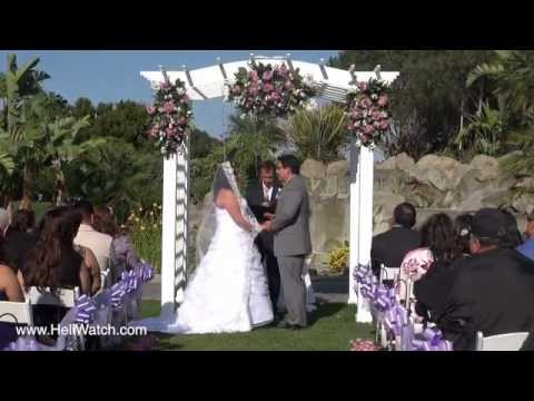 Wedding At Skylinks Golf Course