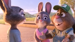 Animation Movies for Kids Zootopia Disney Movies 2017 New Part 2 ♣♣