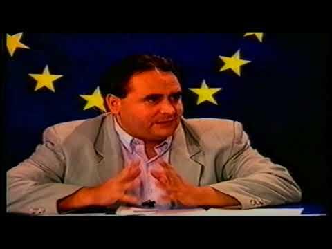 Εθνικες εκλογες 1996-Γεώργιος Κουτουλάκης Υποψήφιος Ενωσης Κεντρωών Πειραιώς και Νήσων