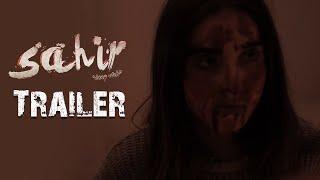 Sahir Deep Web - Turkish Horror Movie - Official Trailer | Melda Yazgı | Sebahat Adalar |(with Subs)