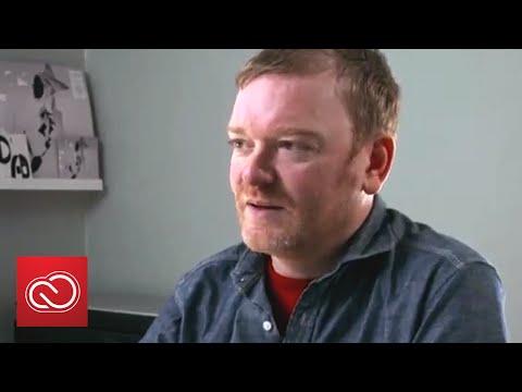 Non-Format Design Studio on Inspiration | Adobe Creative Cloud