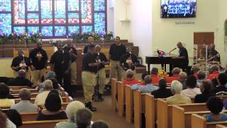 2015 Sons of Shiloh - Everyday Will Be Like Sunday